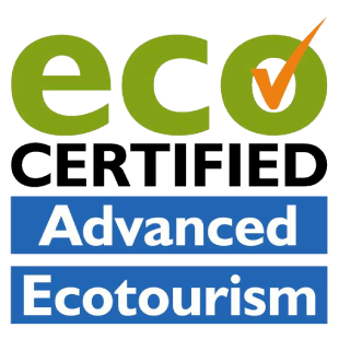 Big Cat Green Island Eco Certification: Advanced Ecotourism