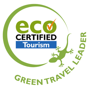 Big Cat Green Island Eco Certification: Advanced Ecotourism Green Travel Leader