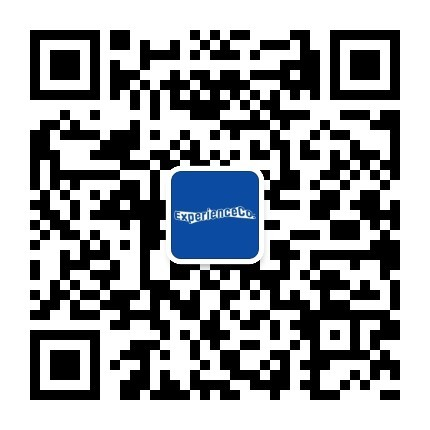 Green Island Big Cat QR code WeChat Experience Co